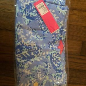 Lilly Pulitzer Turtey Awesome Madison Skort Medium
